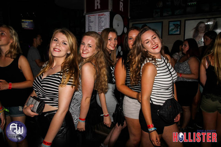 Sunny Beach Party | Night Live, Best Clubs